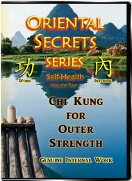 Oriental Secrets Series - Southern Mantis Press